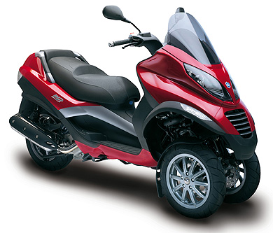 scooter piaggio mp3 thegoodery. Black Bedroom Furniture Sets. Home Design Ideas